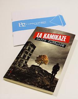 Maquetacion libro por B2 Publicidad