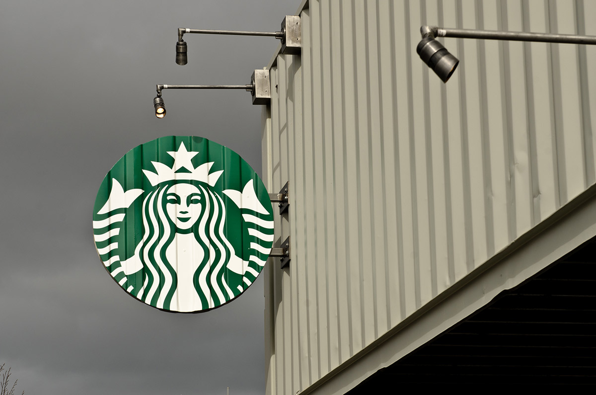 cartel starbucks