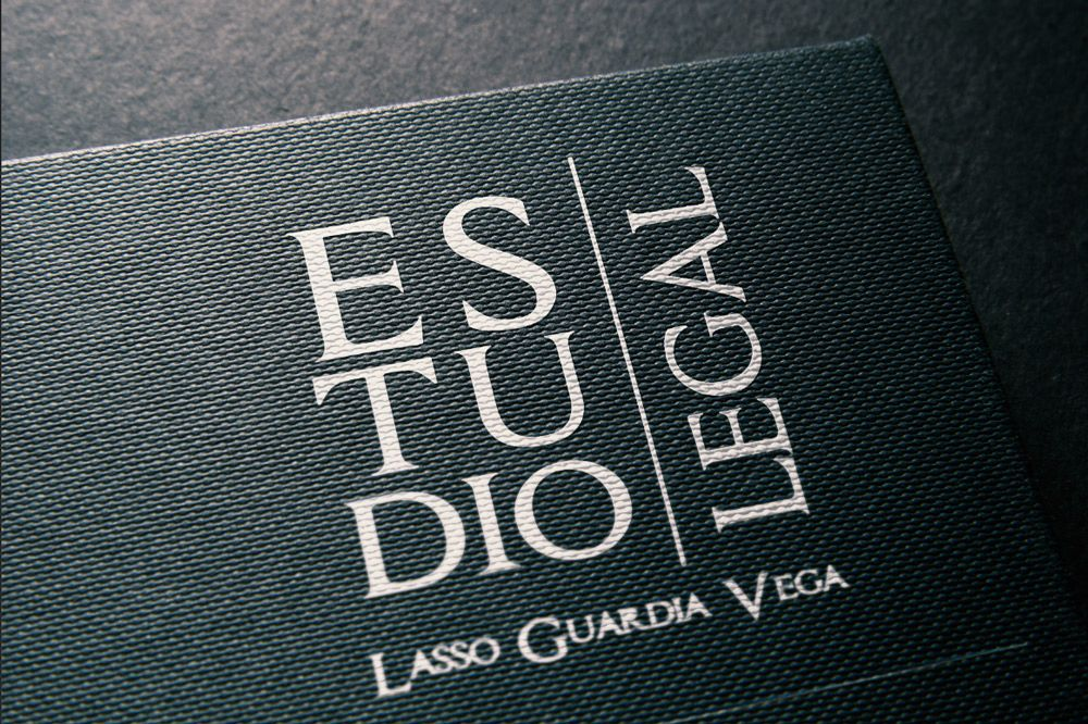 Logotipo Lasso Guardia Vega