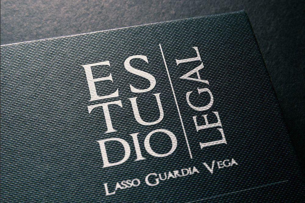 Logotipo Lasso Guardia Vega