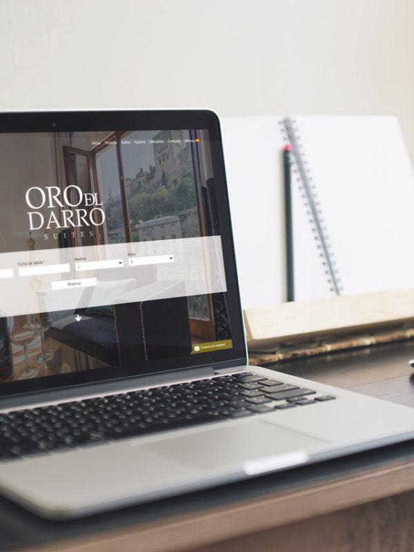 pagina-web-oro-del-darro