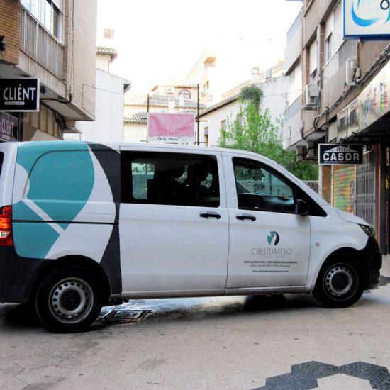 vinilacion-furgoneta