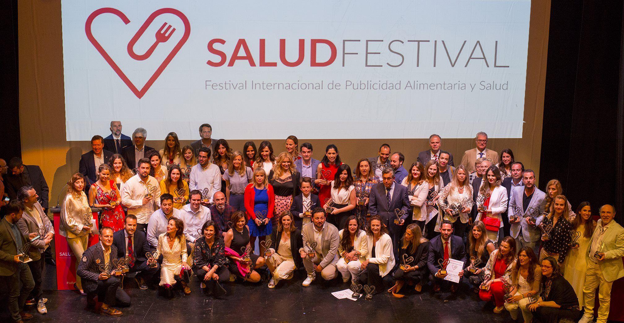 Salud festival en Málaga
