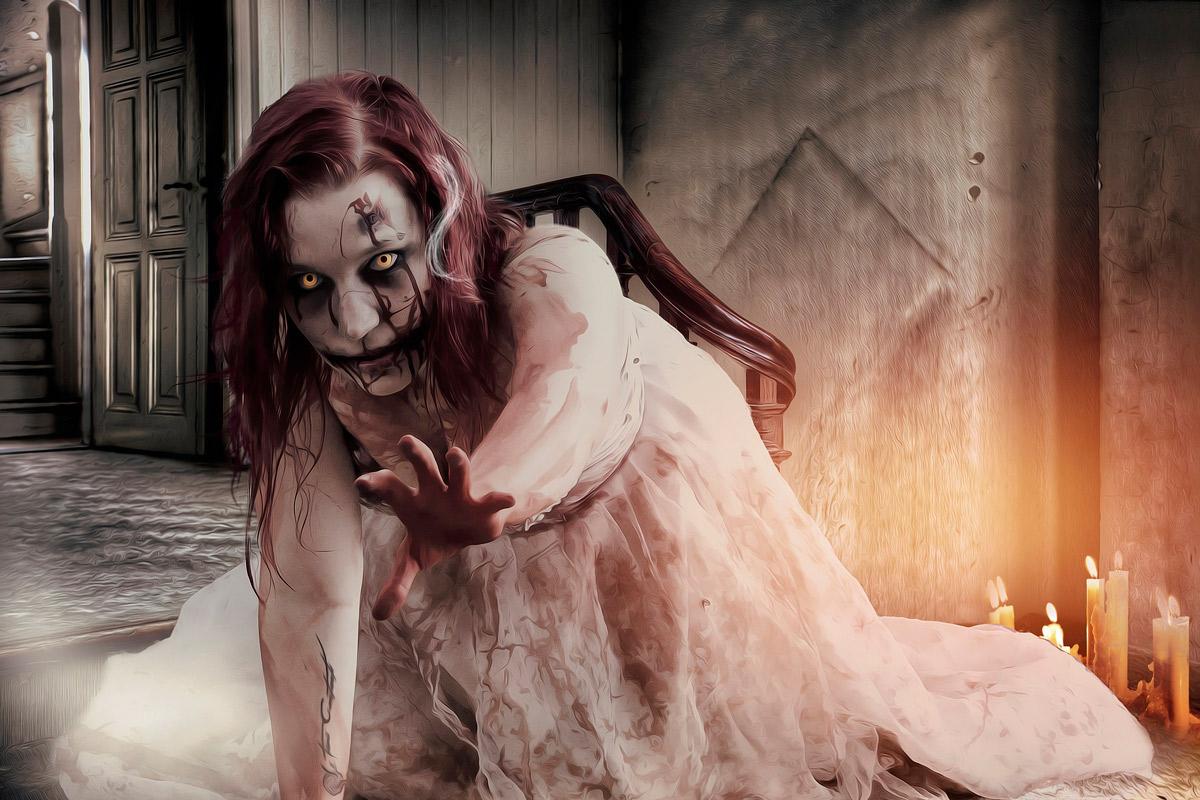 spot más terroríficos de halloween